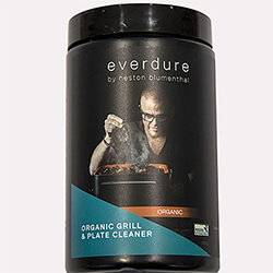 Small Image of Everdure Organic BBQ Grill and Plate Cleaning Powder