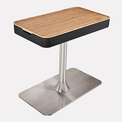 Small Image of Everdure Fusion Bamboo Table Insert