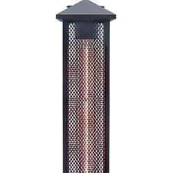 Small Image of Kettler Kalos Universal Electric Lantern Heater, 80cm