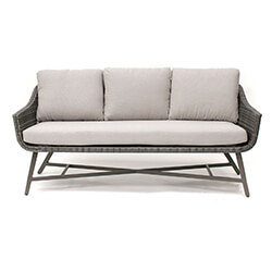 Small Image of Kettler LaMode 3 Seat Sofa