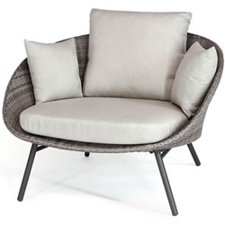 Extra image of Kettler LaMode Comfort Chair