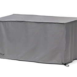 Small Image of Kettler Palma Fire Pit Table Protective Cover