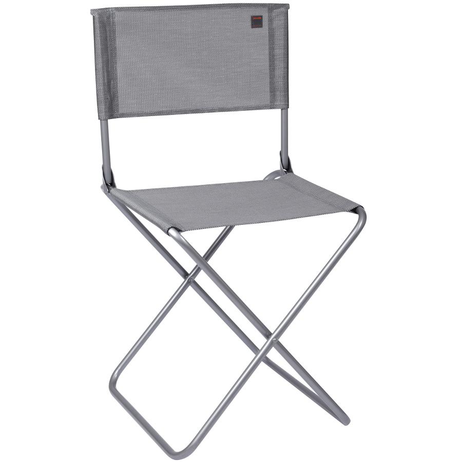 Lafuma Chair CNO Batyline Carbon LFM2342 £20 99 At Garden4less UK