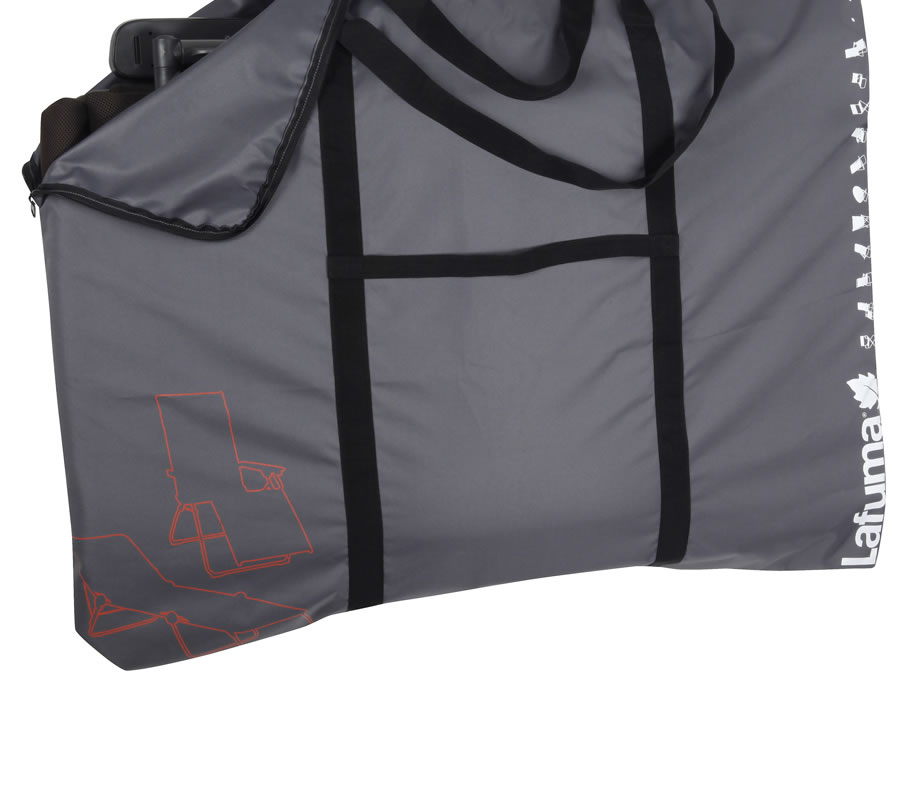 Image of Lafuma Carry Bag for RSX Recliner and Siesta - Anthracite  sc 1 st  Garden4Less & Lafuma Carry Bag for RSX Recliner and Siesta - Anthracite - £29.99 ... islam-shia.org