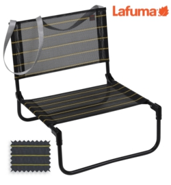 Image of Lafuma Chair CBCX Batyline Citron - 611108