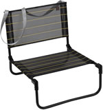 Small Image of Lafuma Chair CBCX Batyline Citron - 611108