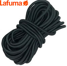 Image of Lafuma RSXA Replacement Lacing Cords in Black - LFM2322