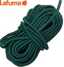 Image of Lafuma Sunbed Lacing Cords in Green - LFM2405
