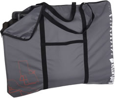 Image of Lafuma Carry Bag for RSX Recliner and Siesta - Anthracite