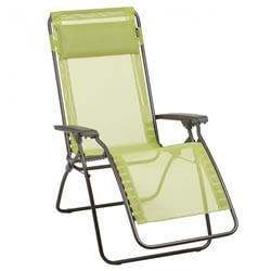 Small Image of Lafuma R Clip Recliner in Batyline Papageno - LFM4007