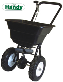 Image of The Handy 80lbs Lawn Spreader