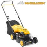 "McCulloch 16"" 2in1 Poly Deck Lawn Mower - B40-450CPB"