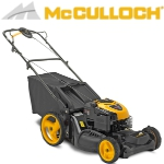 "McCulloch 21"" 3in1 Steel Deck Self Propelled Lawn Mower"