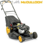 "McCulloch 22"" 3in1 Steel Deck Self Propelled Lawn Mower - B53-875DWA"