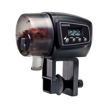 Image of Interpet Digital Auto Feeder For Aquariums