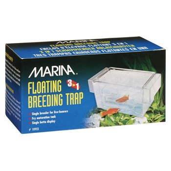 Image of Marina 3 in 1 Floating Breeding Trap