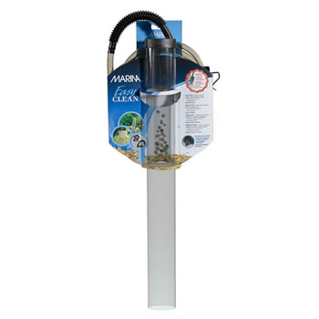 Image of Marina Easy Clean Large Aquarium Gravel Cleaner