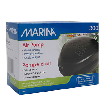 Image of Marina 300 Air Pump