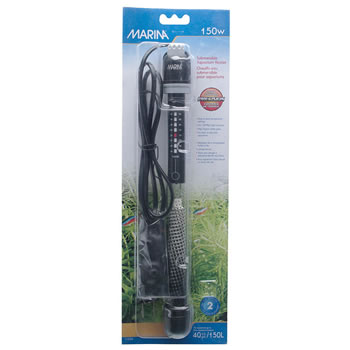 Image of Marina Submersible Pre-Set Heater 150W