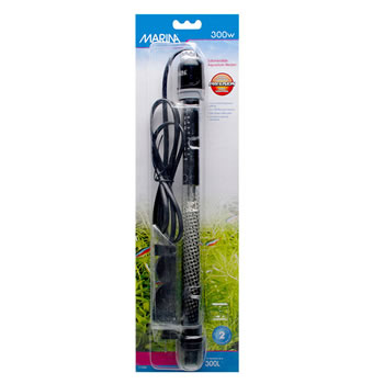 Image of Marina Submersible Pre-Set Heater 300W