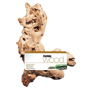 Image of Fluval Mopani Driftwood Medium
