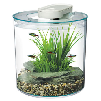 Image of Marina 360 Aquarium 10L