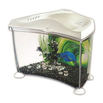 Image of Marina Betta Kit White 7L