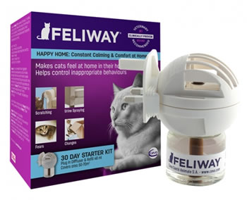 Image of Feliway Diffuser Pack