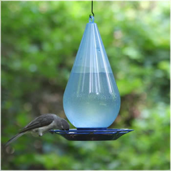 Extra image of Perky Pet Droplet Bird 1.1L Waterer