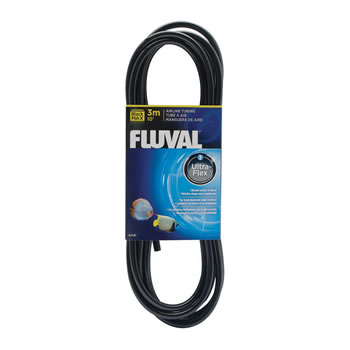 Image of Fluval Black Max Airline Tubing 3m