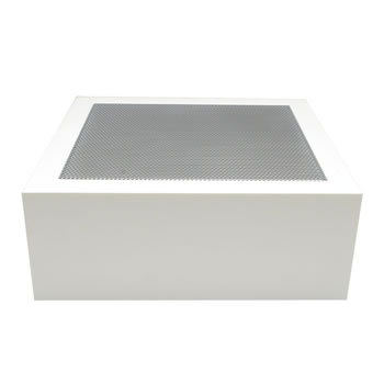 Image of Fluval EDGE Replacement Hood Gloss White