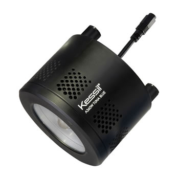 Image of Kessil A360WE LED Aquarium Light - Tuna Blue