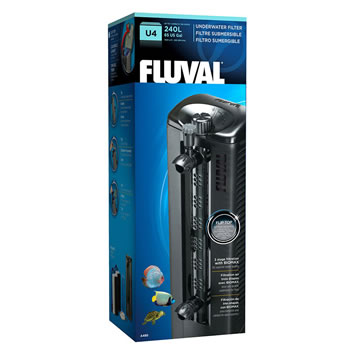 Image of Fluval U4 Underwater Filter 1000LPH