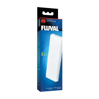 Image of Fluval U3 Clearmax Cartridge (2pcs)