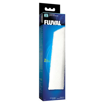Image of Fluval U4 Filter Foam Pad (2pcs)