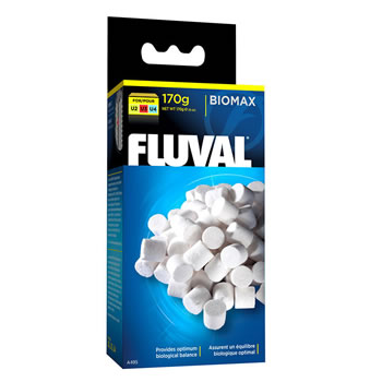 Image of Fluval Biomax 170g