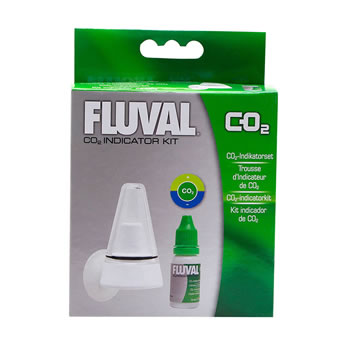 Image of Fluval CO2 Indicator Kit