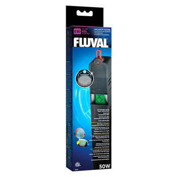 Image of Fluval E50 Advanced Electronic Heater