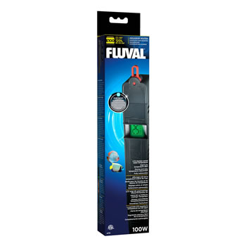 Image of Fluval E100 Advanced Electronic Heater