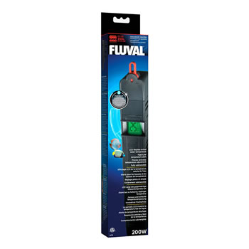 Image of Fluval E200 Advanced Electronic Heater