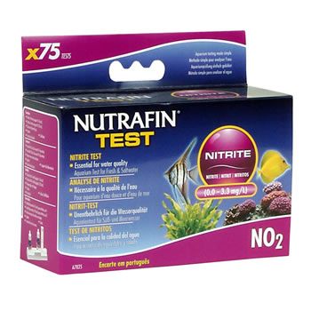 Image of Nutrafin Nitrite Test Kit