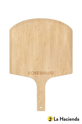 Image of Firebox Wooden Pizza Peel