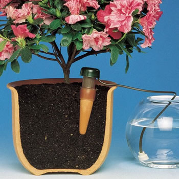 Image of Blumat Automatic Pot Plant Waterer - Pack 3