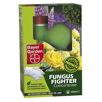 Image of Bayer 125ml Fungus Fighter Disease Control Concentrate (84093092)