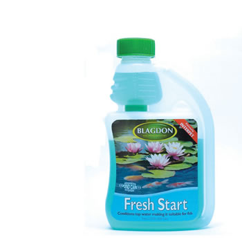 Image of Blagdon Fresh Start 500ml
