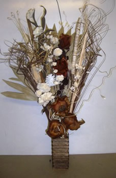 Image of Sunspear bouquet