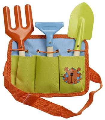 Image of Briers Children's Tool Belt