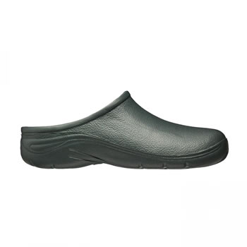 Image of Briers Green Lightweight and Slip-Resistant Clogs (UK Size 4)