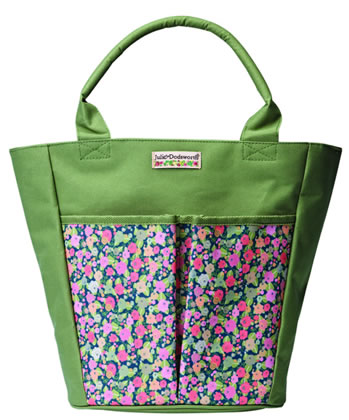 Image of Briers Orangery Garden Tool Bag Julie Dodsworth Floral Gift