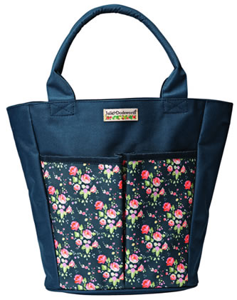 Image of Briers Garden Tool Bag Flower Girl Julie Dodsworth Floral Gift